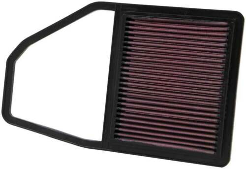 KN Air Filtre Replacement for HONDA Stream 1.7l-l4; 2001