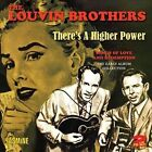 There's a Higher Power by The Louvin Brothers (CD, Aug-2012, 2 Discs, Jasmine)