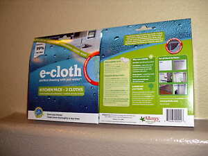 Details About Kitchen Pack Cleaning Cloth Stainless Steel Countertops  Removes Grease Polish