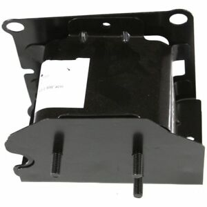 For 05-06 Altima//04-08 Maxima Front Bumper Retainer Mounting Bracket Right Side