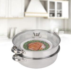 27CM-Set-per-pentole-per-cottura-a-vapore-Coperchi-in-vetro-per-alimenti-Pan