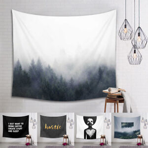 Image Is Loading Es Large Wall Art Hanging Tapestry Picnic Blanket