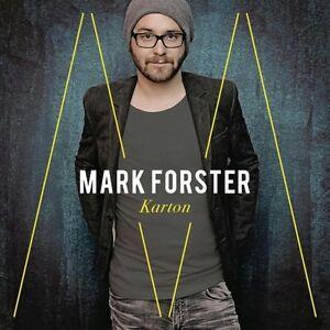 MARK-FORSTER-KARTON-CD-13-TRACKS-NEU
