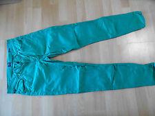 CITIZENS OF HUMANITY tolle skinny Jeans THOMPSON grün Gr. 29 NEUw. BI216
