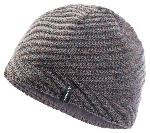 Vaude Besseg Beanie Mütze warme Strickmütze Skimütze Kopfbedeckung Alltagsmütze