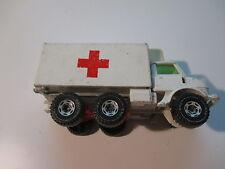 Siku: Unimog Krankenwagen   (GK95)