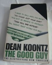 """Book """"The Good Guy"""" by Dean Koontz"""
