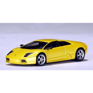 AutoArt – 1 43 Scale – Lamborghini MURCIELAGO MURCIELAGO MURCIELAGO in Metallic Yellow Diecast Model 6f7a0e