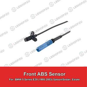 BMW E39 520 I 523 i 528 i 525 TDS 535i Anteriore ABS Sensore