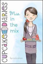 Mia in the Mix 2 by Coco Simon (2011, Paperback)