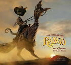 The Ballad of Rango: The Art and Making of an Outlaw Film by David S. Cohen, Gore Verbinski (Hardback, 2011)
