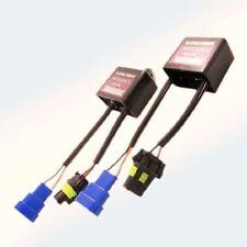 Xenon HID Relay Capactior light Warning Error Canceller Decoder Anti Flicker BMW