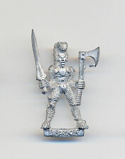 CITADEL WARHAMMER OOP 1980s WOOD ELF WARDANCER J