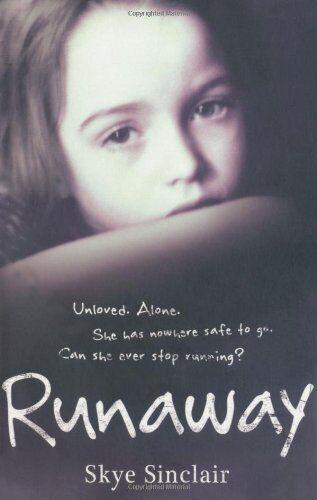 Runaway By  Skye Sinclair. 9780340953372