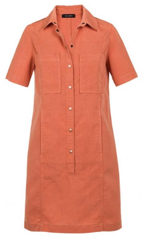COP COPINE ETE 2017 - robe chemise chemise chemise modèle SANDALE neuve, étiquetée valeur ab3417