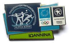 Pin Spilla Olimpiadi Athens 2004 - Ioannina (ΙΩΑΝΝΙΝΑ)