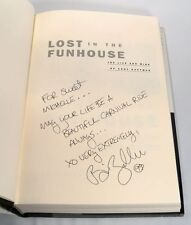 Lost in the Funhouse : The Life and Mind of Andy Kaufman by Bill Zehme (1999, Hardcover)