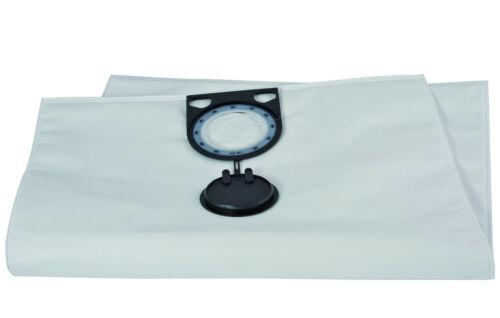 5 x Vliesfilterbeutel Staubsaugerbeutel für STARMIX IS ARD 1225 VLIES PREMIUM