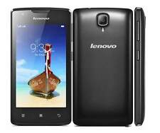 Tempered Glass Premium Screen Guard for Lenovo A1000 Scratch Protector