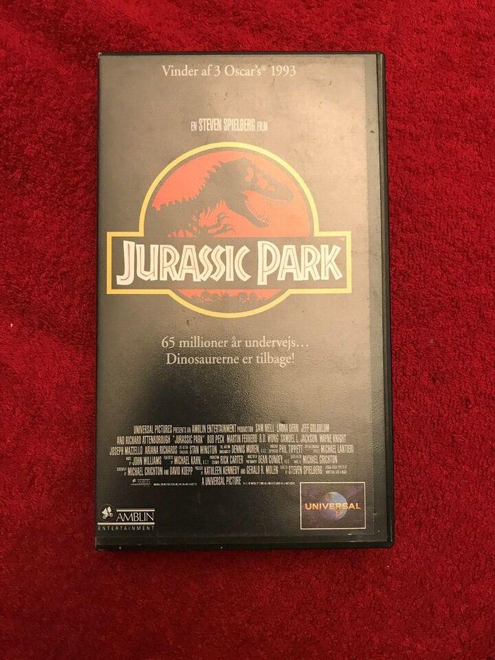 Familiefilm, Jurassic Park