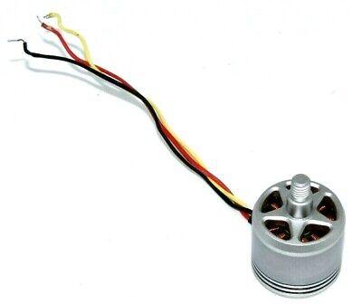 Genuine DJI Phantom 3 2312A Clockwise Black CW Motor