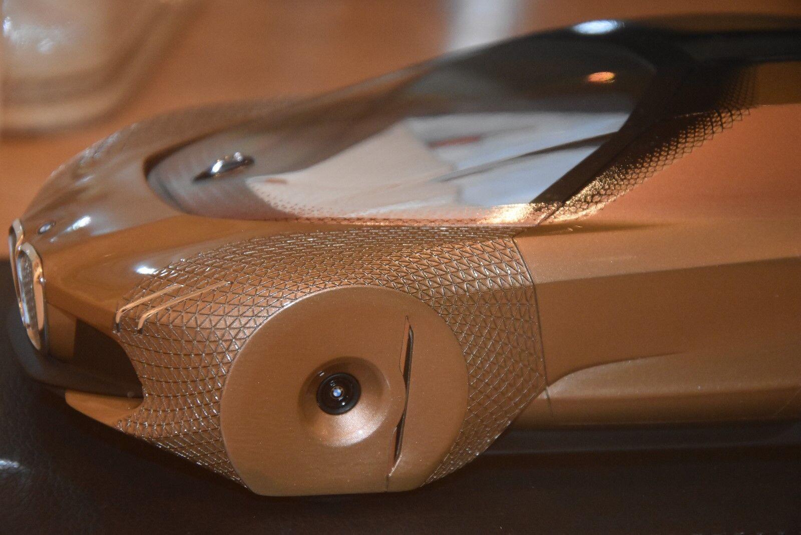 bmw Vision escultura 1 18 (de BBR para BMW) modelo de ensueño, Limited 500