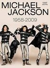 Michael Jackson: 1958 to 2009: Piano, Vocal, Guitar by Music Sales Ltd (Paperback, 2009)