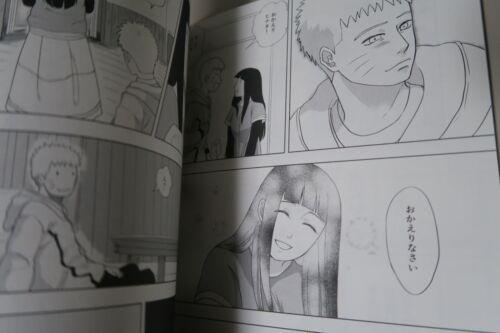 Doujinshi naruto hinata 5 Ways