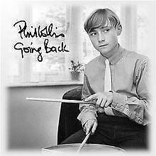Going-Back-Special-Edition-Digipak-von-Collins-Phil-CD-Zustand-gut