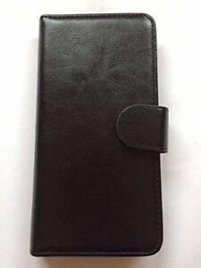 Xqisit-PU-leather-Wallet-Case-Eman-for-LG-Nexus-5X-Black