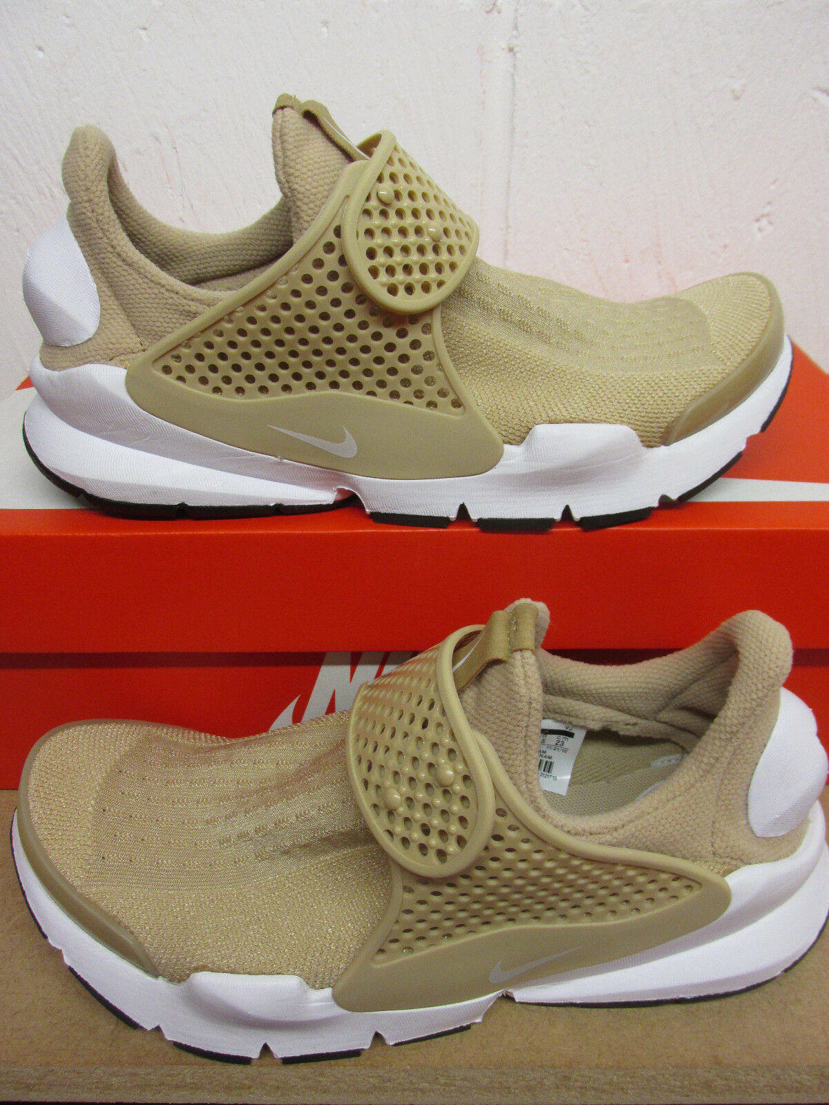 Nike Womens Sock Dart Running Trainers 848475 200 Sneakers Shoes