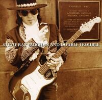 Stevie Ray Vaughan - Live At Carnegie Hall [new Cd] on sale