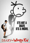 Diary Of A Wimpy Kid (DVD, 2011)
