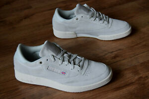 Details about Reebok Classic Club C Workout MU 40,5 41 42,5 43 44,5 45 45,5 CM9296 Leather 85 show original title