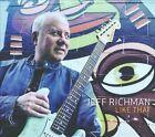 Like That [Digipak] by Jeff Richman (CD, Aug-2010, Nefer)