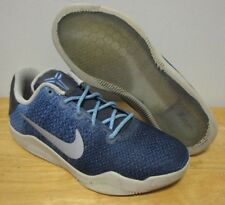51b2d4f2c4b7 item 4 NICE Nike Zoom Kobe XI 11 Brave Blue GS Youth Women s Basketball  Shoes size 6.5Y -NICE Nike Zoom Kobe XI 11 Brave Blue GS Youth Women s  Basketball ...