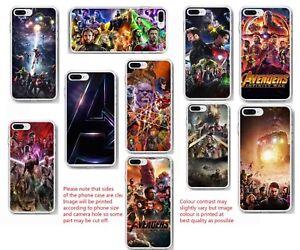 coque iphone 6 infinity war