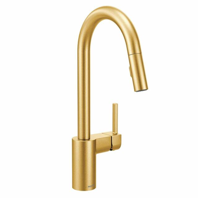 Moen 6190bg Align Bathroom Faucet