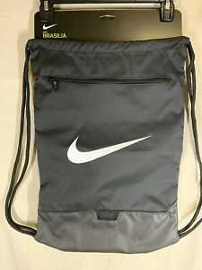 entidad Masculinidad lamentar  Nike Brasilia Training Gym Sack New With Tags   eBay