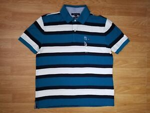 819c4fe5 Image is loading Tommy-Hilfiger-Men-039-s-Performance-Pique-Wicking-