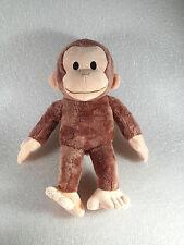 "16"" Curious George MONKEY stuffed ANIMAL PLUSH TOY"