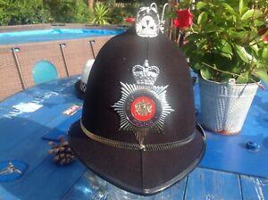 Polizei,Helm,Police Helmet,Wesr Yorkshire Police, Casque de Police, Cox