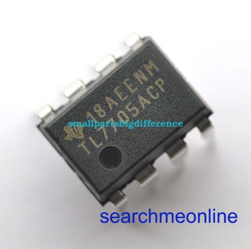 5pcs 10pcs TL7705ACP New Genuine DIP-8 ICs TL7705CP
