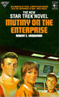 Mutiny on the  Enterprise by Robert E. Vardeman (Paperback, 1991)