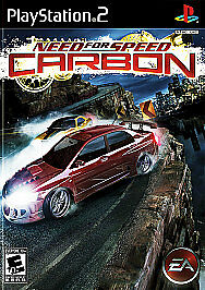 Need For Speed Carbon Sony Playstation 2 2006 For Sale Online