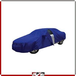 JYRD Copriauto Telo Copriauto Compatibile con Ford Puma//Sierra//Streetka Cover Protettiva Impermeabile Traspirante Anti-UV Abbigliamento per Auto Copertine Completa Esterni telone