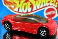 1995 Hot Wheels Super Show Cars Audi Avus Quattro 7spk