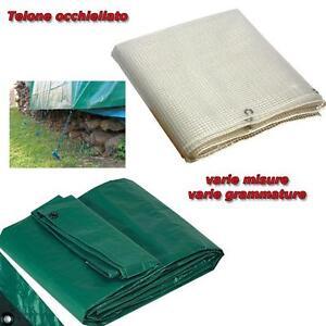 TELO-TELI-TELONE-TELONI-OCCHIELLATO-OCCHIELLATI-IMPERMEABILI-RINFORZATI-COPERTUR