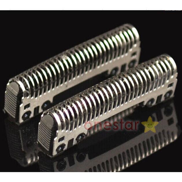2x Shaver Cutter for Panasonic ES-LT20 ES-GA20 ES-LT50 ES-ST23 ES-SL41 ES-ST25