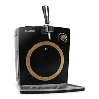 Beer Dispenser Low Noise Cooling Restaurant Home Pub Bar Cooler 5l Tap Freep&p